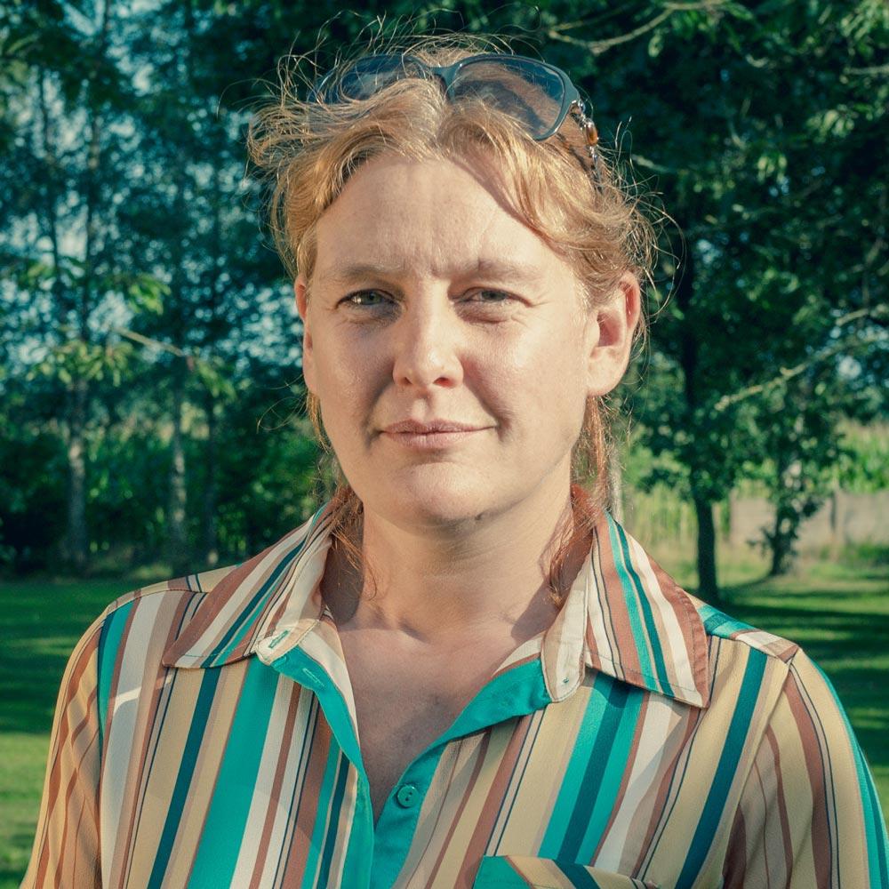 Dokter Ine Van Leeuw