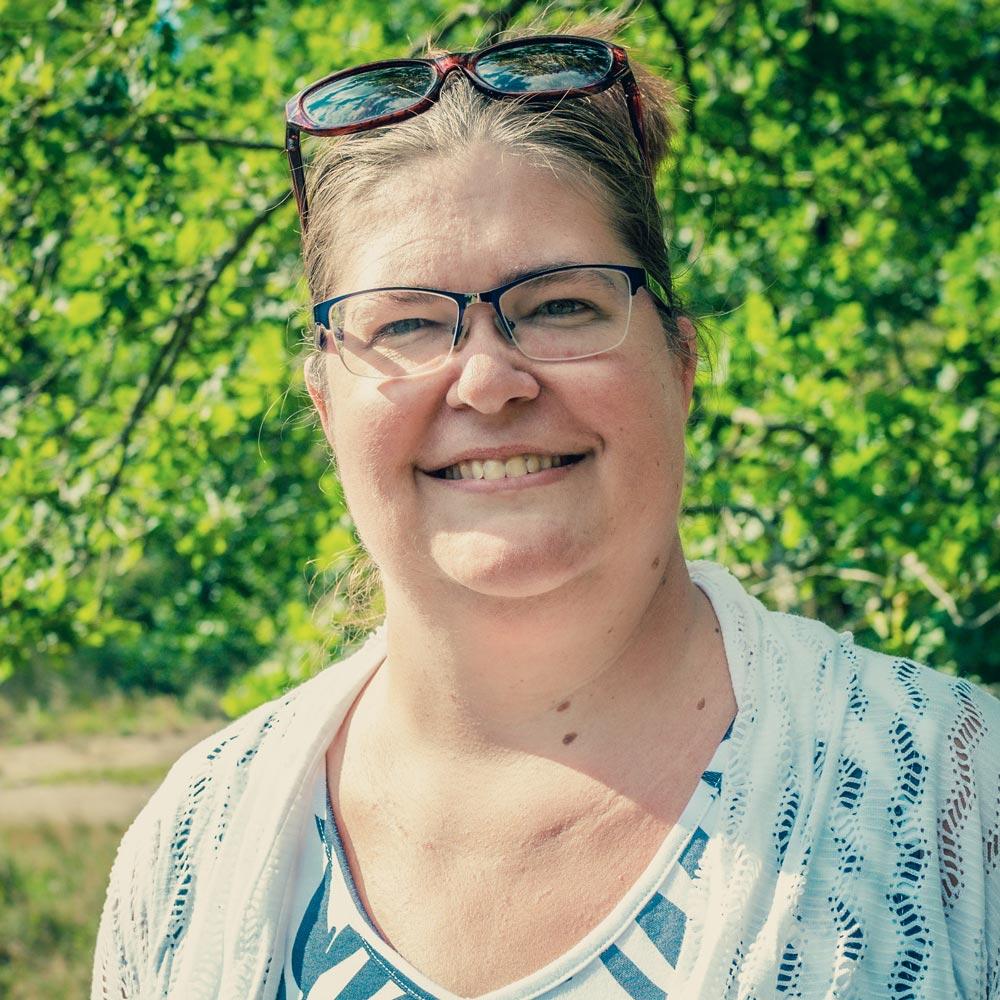 Christien Van den Broecke