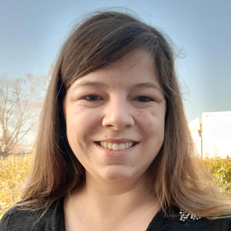 Dokter Tiffany Delmez